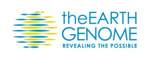 Earth Genome Logo