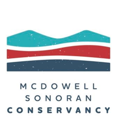 McDowell Sonoran Conservancy Logo