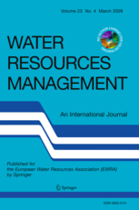Water Resources Mgmt Journal