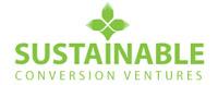 Sustainable Conversion Ventures Logo