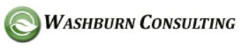 Washburn Consulting Logo