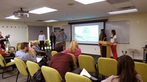 Urban Sustainability Best Practices Student Projects