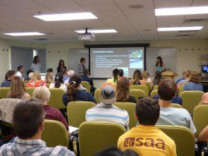 SCN/SOS Engaging with Cities Luncheon Recap