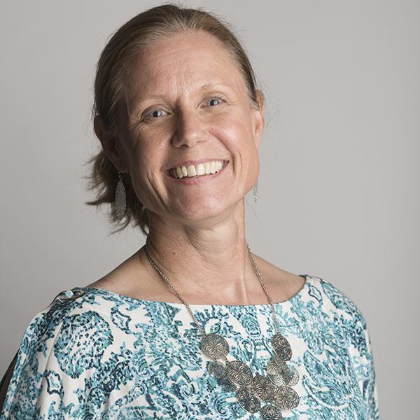 Anne Reichman profile