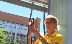 Faculty Affiliate Ariane Middel Elected to Board of the IAUC
