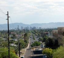 Building Climate-Resilient Infrastructure In Phoenix, Across The Country
