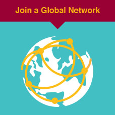Join a Global Network
