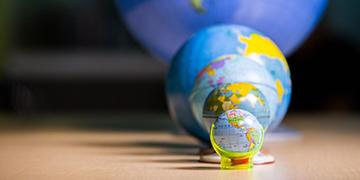 Growing leaders in sustainability