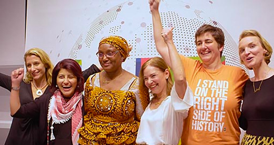 WE Empower UN SDG Challenge Image