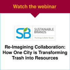 Watch the webinar with Sustainable Brands