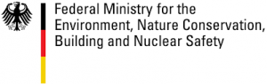Federal Ministry for the Environment, Nature Conservation and Nuclear Safety Logo
