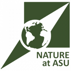 Nature at ASU logo