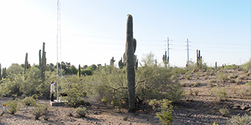 weather-station-at-papago-park-in-arizona