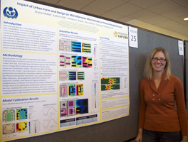 Ariane Middel, Ph.D., DCDC Post Doctoral Scholar