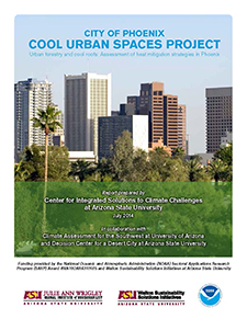 NOAA PHX UrbanSpaces Rep