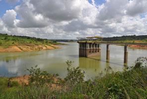 Brazil dam