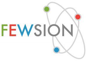 FEWsion logo