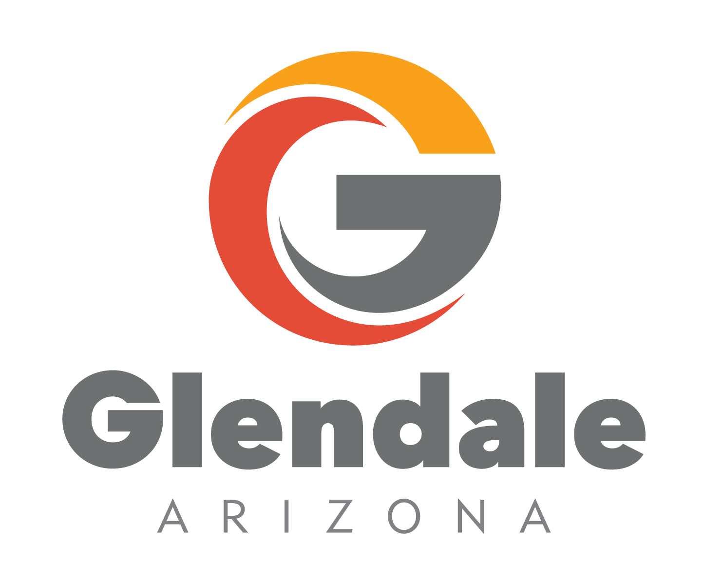 Glendale City logo