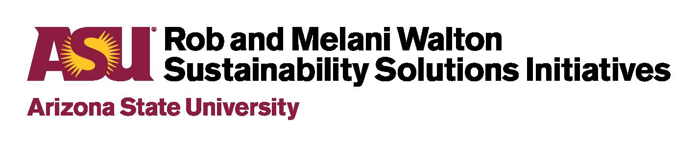 Walton Sustainability Solutions Initiatives logo