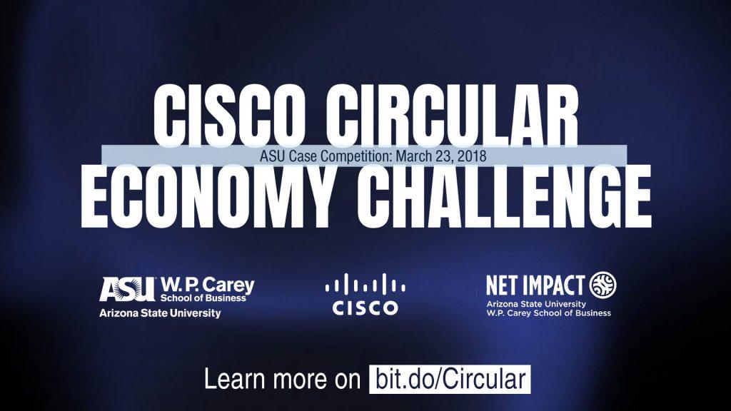 Cisco Circular Banner