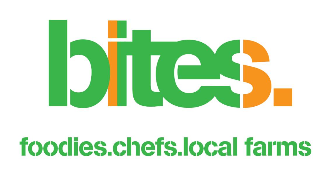 bites homepage