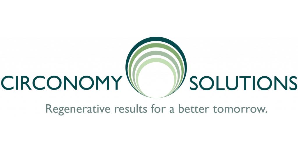 Circonomy Solutions logo