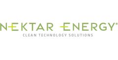 Nektar Energy homepage