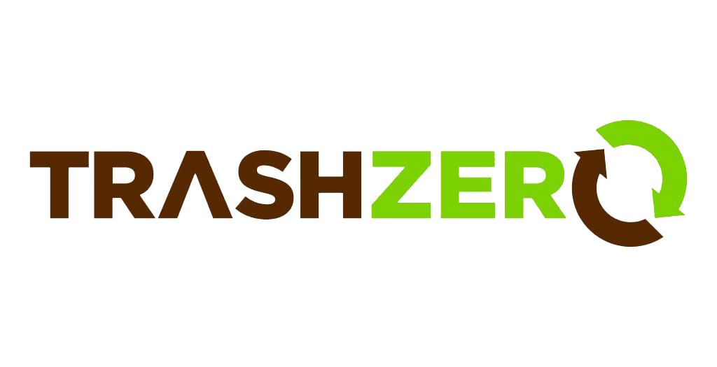 TrashZero homepage