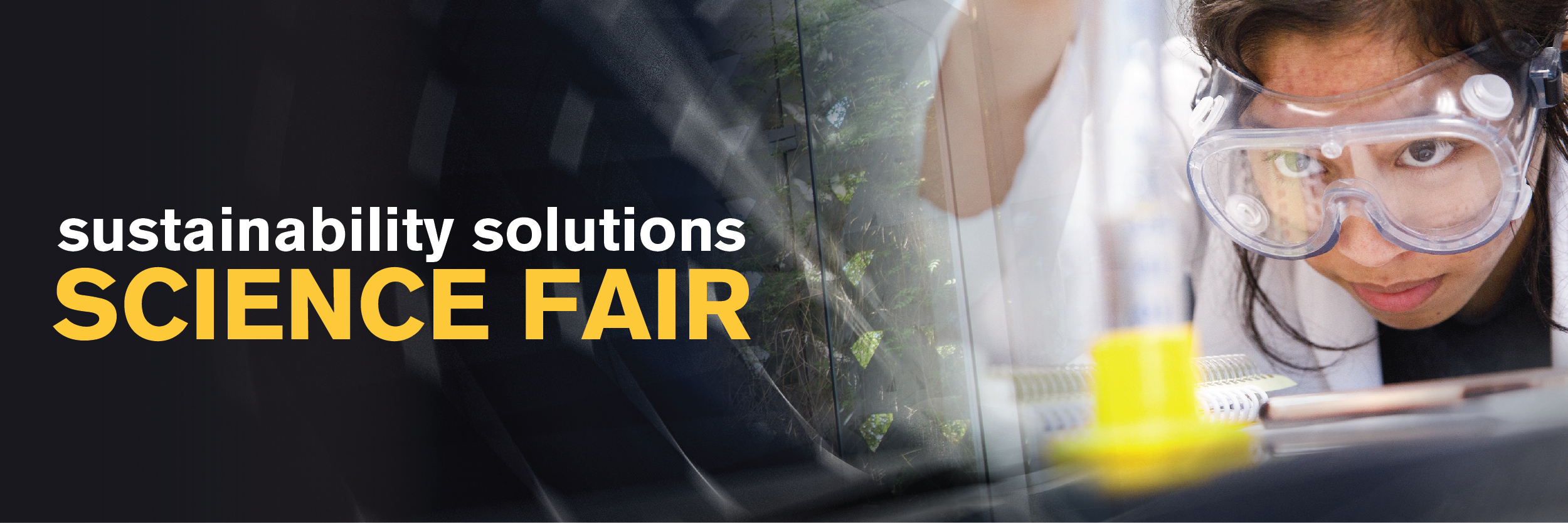 2021 Sustainability Solutions Science Fair