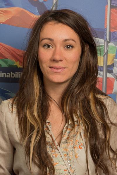 Rabekha Siebert - UK & Denmark student