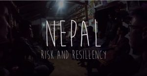 Nepal: Risk and Resiliency (and fun)