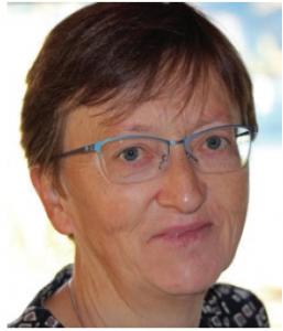 Sue Grimmond