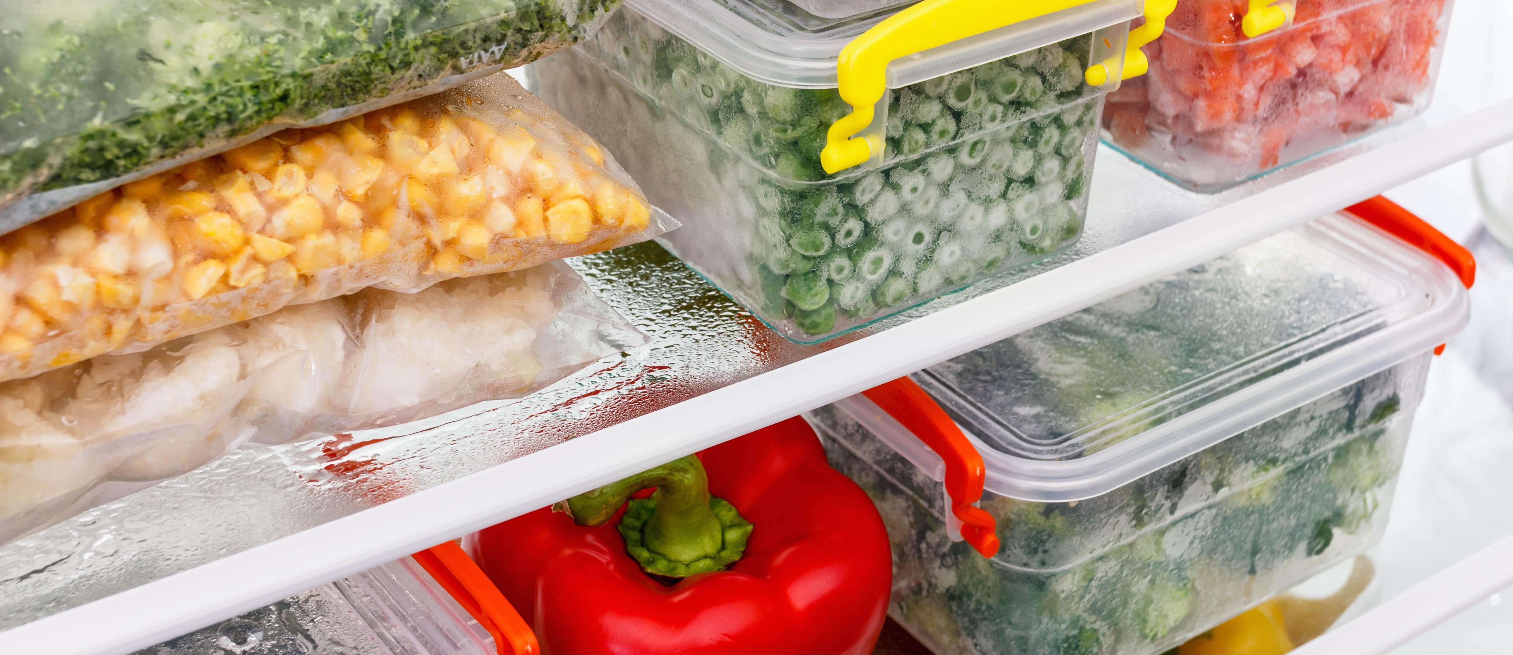 Food storage image