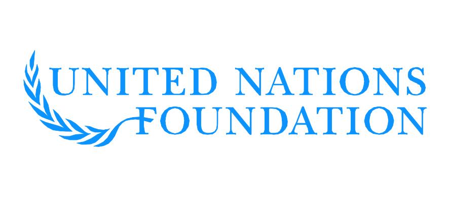 UN Foundation Logo