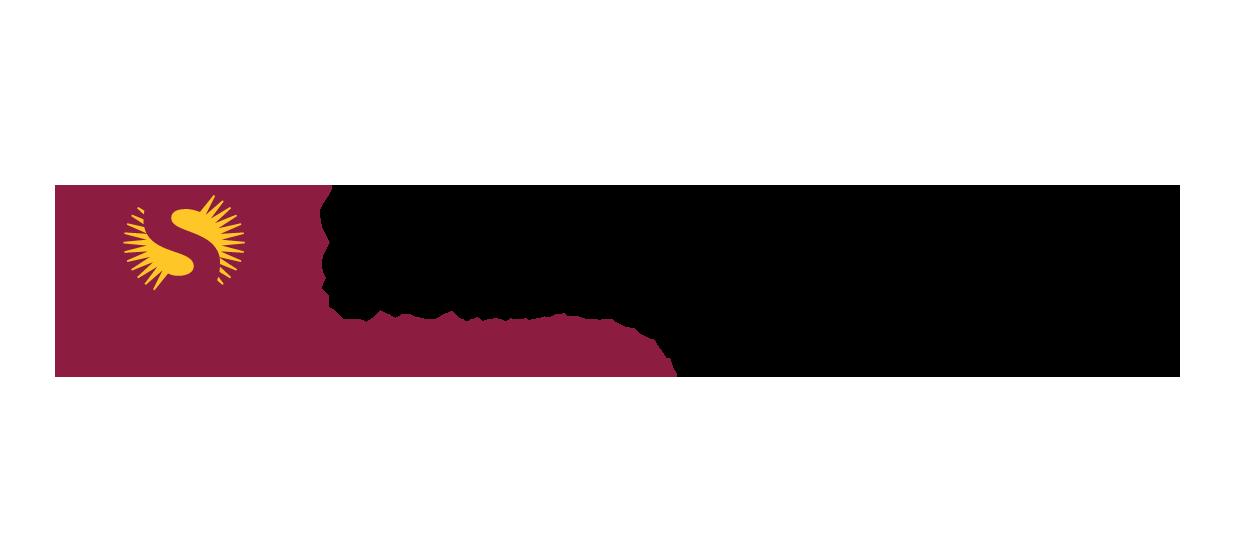 Chemonics Arizona State University's Global Institute of Sustainability and Innovation Logo