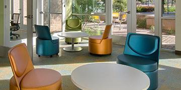 Furniture and Interiors