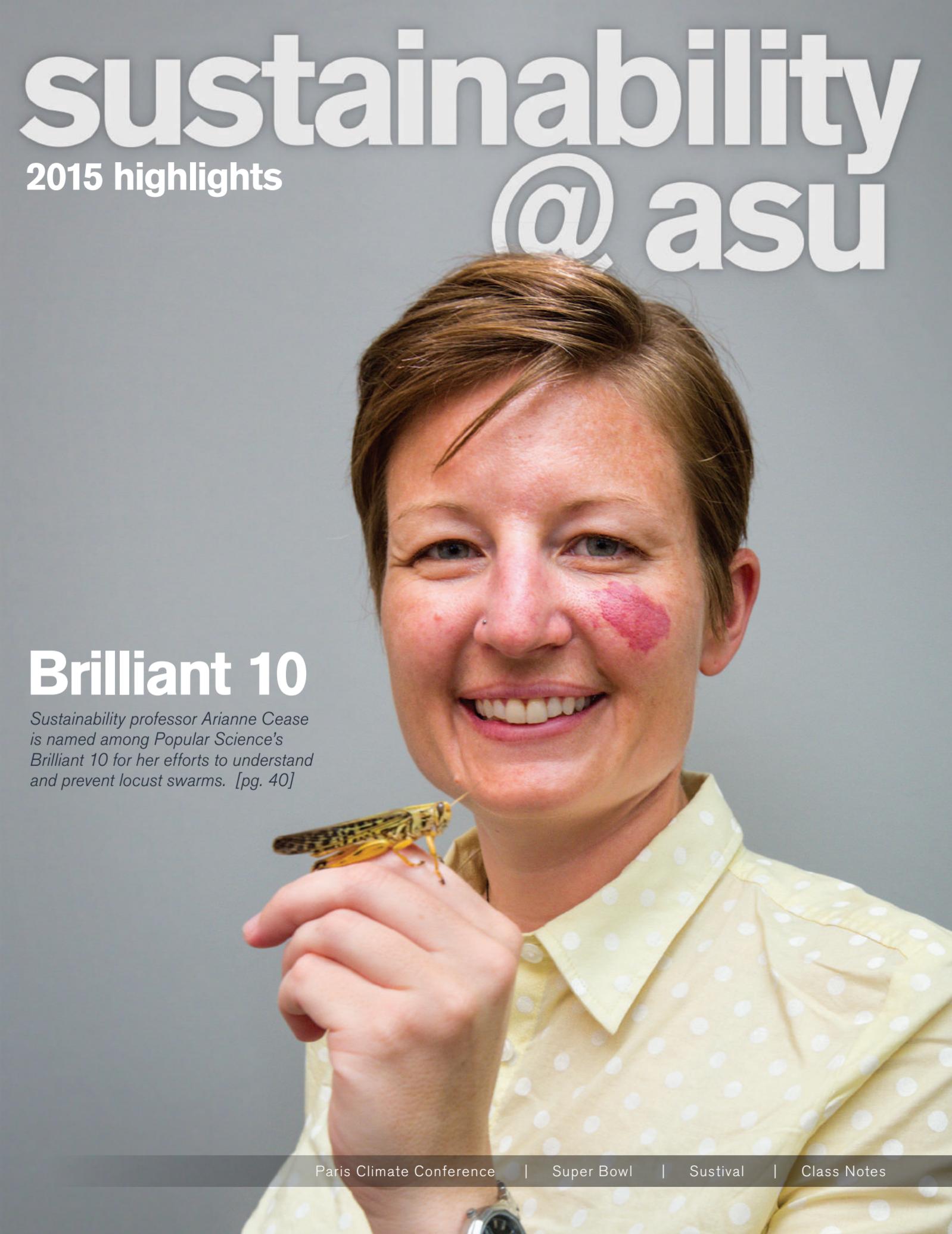 Sustainability Highlights 2015 pdf