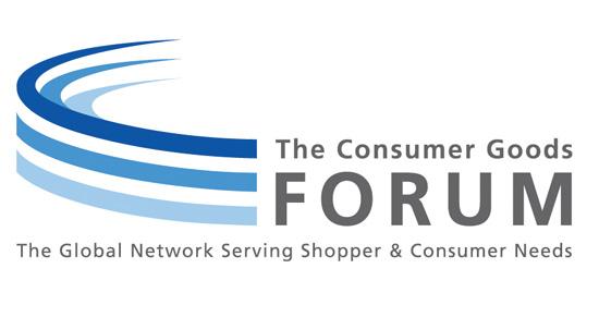Consumer Goods Forum logo