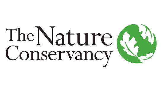 Nature Conservancy logo