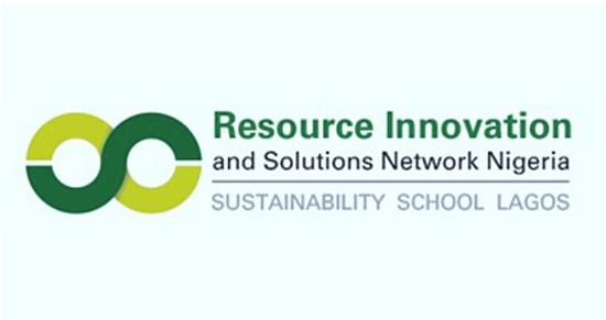 RISN Nigeria logo