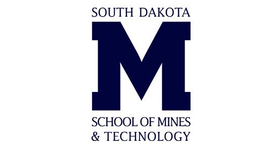 SD Mines logo
