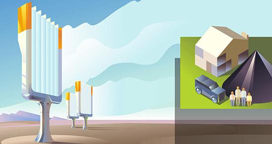 Center for Negative Carbon Emissions