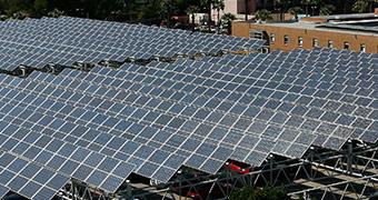 Quantum Energy and Sustainable Solar Technologies