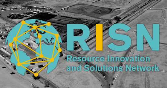 Resource Innovation and Solutions Network Image