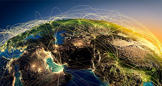 Walton Sustainability Solutions Initiatives Image