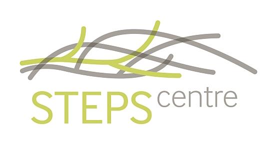 STEPS Centre Logo