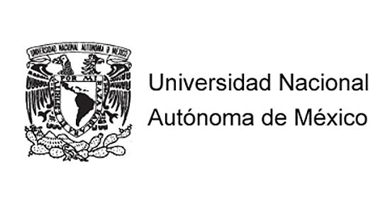 National Autonomous University of Mexico (UNAM) logo