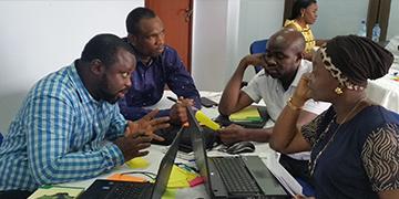 ASU brings pioneering circular economy training to rapidly developing countries