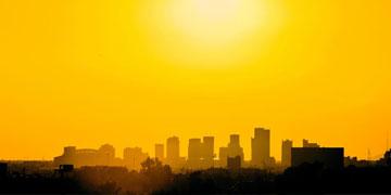 Urban Heat in Phoenix