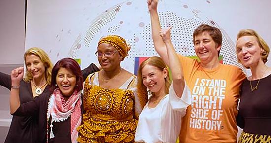 WE Empower UN SDG Challenge Image